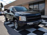 2011 Chevrolet Silverado 1500 4WD LS Ext Cab for sale in Martinsburg WV from Fast Lane Preowned Car Sales