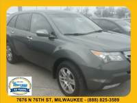2007 Acura MDX 3.7L Technology Pkg w/Entertainment Pkg SUV For Sale in Madison, WI