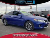 Pre-Owned 2013 Honda Accord EX Coupe near Tampa FL