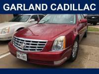 Pre-Owned 2009 Cadillac DTS w/1SC