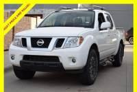 2015 Nissan Frontier PRO w/Navigation/Luxurypkg Truck Crew Cab