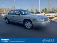 2005 Mercury Grand Marquis GS Sedan in Franklin, TN