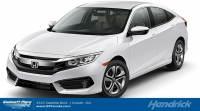 2016 Honda Civic 4dr CVT EX Sedan in Franklin, TN