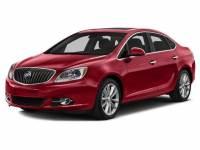 Used 2016 Buick Verano Convenience Group Sedan Front-wheel Drive Near Atlanta, GA