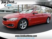 2014 BMW 428i w/SULEV Convertible | Jacksonville