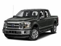 2015 Ford F-150 XLT Truck SuperCrew Cab V6 EcoBoost