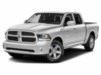 Used 2016 Ram 1500 Outdoorsman Truck HEMI V8 Multi Displacement VVT for Sale in Crosby near Houston