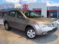 Pre-Owned 2009 Nissan Rogue S AWD Sport Utility