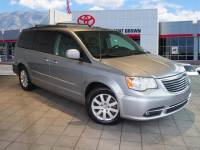 Pre-Owned 2014 Chrysler Town & Country Touring FWD Mini-van Passenger