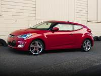 Used 2013 Hyundai Veloster RE:MIX Hatchback FWD For Sale in Houston
