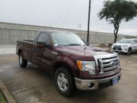 Used 2010 Ford F-150 XLT Truck RWD For Sale in Houston