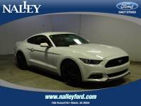 2015 Ford Mustang EcoBoost Premium Coupe 4