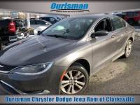 Used 2015 Chrysler 200 Limited Sedan in Bowie, MD