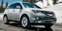 Pre-Owned 2007 Acura MDX 4WD 4dr AT Sport/Entertainment Pkg