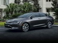 Used 2015 Chrysler 200 Limited for Sale in Tacoma, near Auburn WA