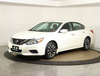 Certified 2017 Nissan Altima 2.5 SV for sale in Brooklyn, NY