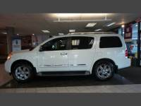 2012 Nissan Armada Platinum for sale in Cincinnati OH