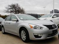 Pre-Owned 2015 Nissan Altima 2.5 S Sedan For Sale in Frisco TX