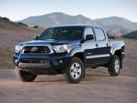 Used 2014 Toyota Tacoma PreRunner Truck Access Cab I-4 cyl in Clovis, NM