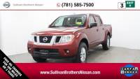 Certified Pre-Owned 2014 Nissan Frontier SV Truck For Sale in Kingston, MA