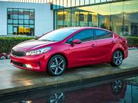 Pre-Owned 2018 Kia Forte LX FWD 4D Sedan
