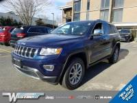 Used 2014 Jeep Grand Cherokee Limited 4WD Limited Long Island, NY