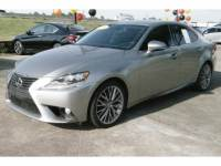 Pre-Owned 2014 Lexus IS 250 leather Rear Wheel Drive Cars