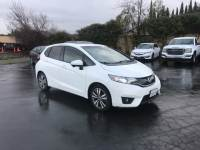 Used 2015 Honda Fit EX Hatchback For Sale in Fairfield, CA