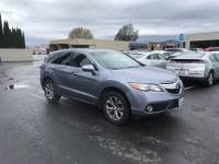 Used 2013 Acura RDX w/Technology Package SUV For Sale in Fairfield, CA