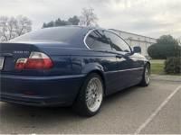 2003 BMW 330 CI 137000 mi