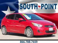 Certified Used 2015 Hyundai Accent GS Hatchback For Sale Austin TX