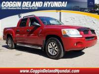 Pre-Owned 2007 Mitsubishi Raider LS Truck Double Cab in Jacksonville FL