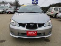 Used 2007 Subaru Impreza Outback Sport For Sale at Norm's Used Cars Inc. | VIN: JF1GG63667H811820