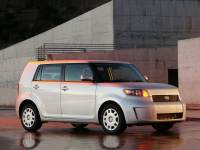 Pre-Owned 2010 Scion xB FWD 4D Wagon