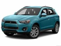 2013 Used Mitsubishi Outlander Sport LE For Sale in Moline IL | Serving Quad Cities, Davenport, Rock Island or Bettendorf | S19494B