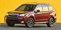 Certified Used 2016 Subaru Forester 2.5i Touring for Sale in Danbury CT