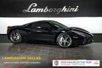Used 2012 Ferrari 458 Italia For Sale Richardson,TX | Stock# L1156 VIN: ZFF67NFA3C0183922