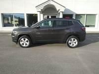 Used 2018 Jeep Compass Latitude 4x4 SUV for Sale in Sagle, ID