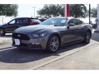 2015 Ford Mustang EcoBoost Premium Coupe