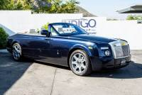 2011 Rolls-Royce Phantom Drophead Coupe Convertible