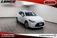 Certified Used 2017 Toyota Yaris iA Automatic in El Monte