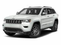 2017 Jeep Grand Cherokee Limited - Jeep dealer in Amarillo TX – Used Jeep dealership serving Dumas Lubbock Plainview Pampa TX
