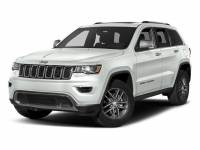 2018 Jeep Grand Cherokee Limited - Jeep dealer in Amarillo TX – Used Jeep dealership serving Dumas Lubbock Plainview Pampa TX