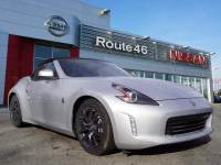 Certified Used 2018 Nissan 370Z Touring Convertible in Totowa