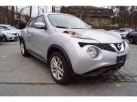 Certified Used 2015 Nissan Juke SV SUV in Totowa