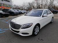 Used 2017 Mercedes-Benz S-Class S 550 4MATIC Sedan For Sale in Little Falls NJ