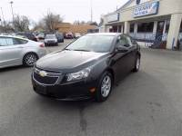 2014 Chevrolet Cruze 1LT Auto for sale in Boise ID