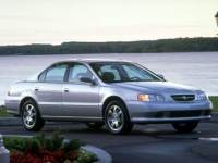 Pre-Owned 1999 Acura TL