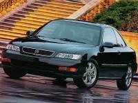 1998 Acura CL 2.3