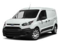 New 2018 Ford Transit Connect XL FWD 4D Cargo Van